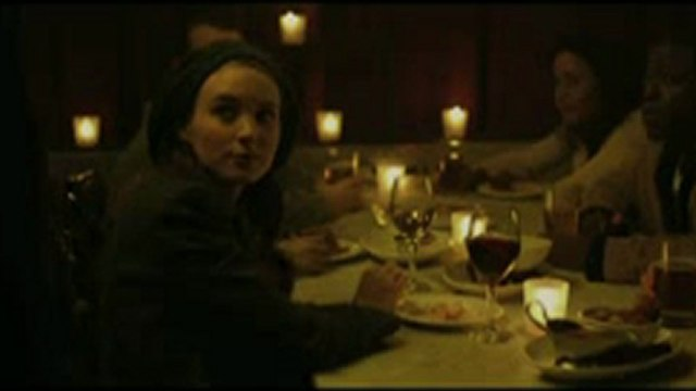 The Social Network (Facebook) - Extrait #4 [VF-HD]