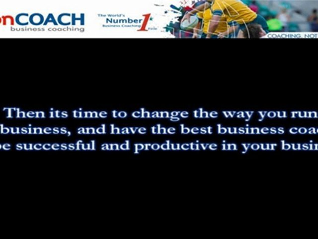 The Business Coaching Harrisburg PA You Should Have