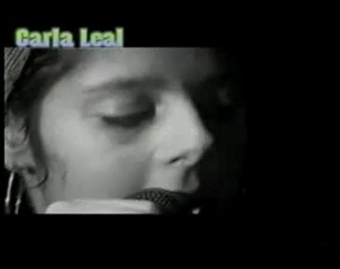 2. Carla Leal & Banda - O QUE SOBROU DO CÉU (O Rappa)