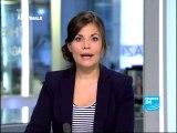 08h45 Flash info actualité FRANCE 24