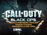 Call of Duty - Black Ops - Single Player Tune-in