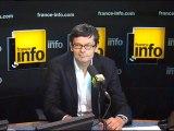 Jean-François Amadieu, france-info, 11-10-2010