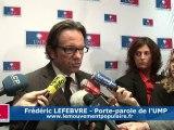 UMP retraites : le Gouvernement reste à l'écoute