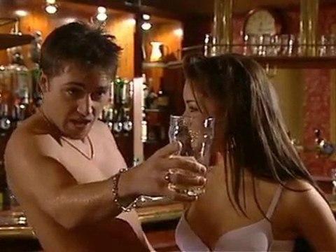 Roxanne Mckee - Hollyoaks Scene 2005