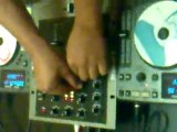 Dj Ferox - House & Techno live session 2010 Mexico.