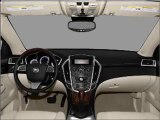 2011 Cadillac SRX Sherman TX - by EveryCarListed.com