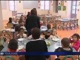Marius - JT France 3 - 11/10/2010