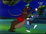 Tom i Dzeri - Medved koji igra