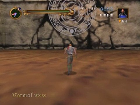N64 Castlevania in 45:19.97 by /*-
