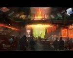 Universe Mass Effect.  Mass Effect 1-3 (Musical slide-show)