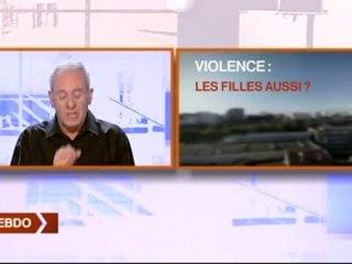 2/3 - L'Hebdo - 9 oct. 2010 - France Ô