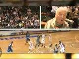 Basket N1M : Challans - Le Puy (90 à 62)