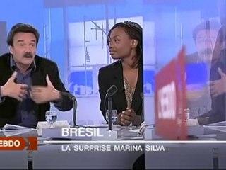 3/3 - L'Hebdo - 9 oct. 2010 - France Ô
