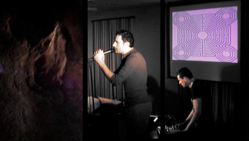 Hollowave - Labyrinth (Live Version)
