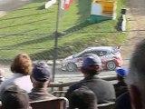 Rallycross d'Essay 2 2010 - D1 Manche 2 - Fabien Pailler