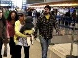 SNTV - Exklusiv: Aguileras Trennung