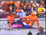 Bret Hart Vs. Ric Flair [Souled Out 1998]