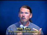 Pro Video Web Marketing: Step 2-Create Your Landing Page