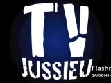 TV Jussieu : Flashmob Saison 3 JT n°1 Bataille d'oreillers