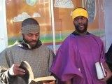 Israelites always trying to save the damn whiteman