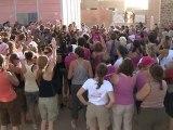 JT5 : Premières dunes et remise des dons humanitaires - Trophée Roses des Sables