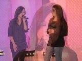 Ady et Rox chantent Angel de Sarah McLachlan