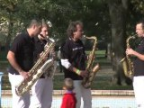 Le Nancy Jazz Pulsations 2010 - Part 02