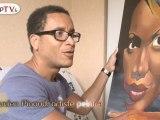 Lucien Pinaud, artiste peintre