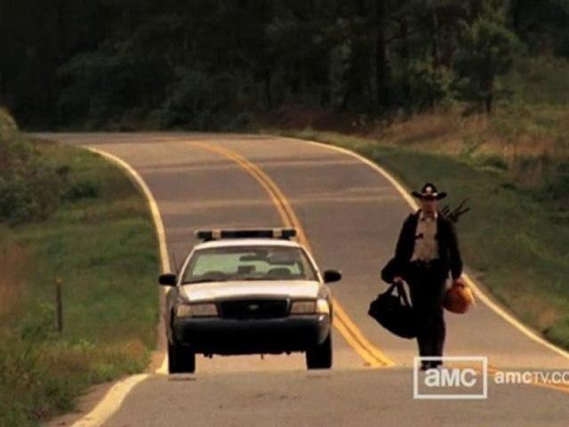 The Walking Dead - TV Spot