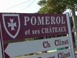 Film corporate - Château Gombaude-Guillot (Pomerol) - vins bio (Grand vin de Bordeaux) - by NAPE agency digital