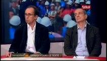 DESHABILLONS-LES,Sarkozy dans le texte
