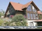 Altbausanierung Deutschland Obersontheim Holzbau Scheu GmbH