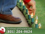 New Orleans Christmas Light Installer Company
