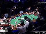 World Series of Poker WSOP 2010 Ep 23 - 4 cardplayertube com