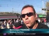 Grève SNCF : ce qui vous attend en Midi-Pyrénées