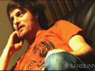 Bande à part Extatique: entrevue avec Olivier Langevin