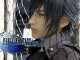 Final Fantasy Versus XIII - Agito XIII - TGS 2010 Trailer