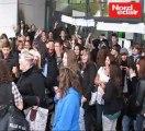 Jeudi 16 octobre : les lycéens de Wattrelos dans la rue