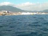 Peche en Corse à la bonite sur ajaccio 6