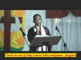 """Song (10 Oct 10), """"God is My Refuge"""" - lyrics by Janet ..."""