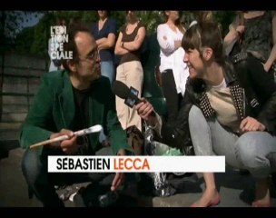 areuuh sur canal +