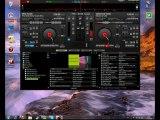 Tuto Virtual dj techno et loop