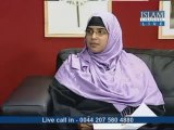 What do Muslim women want in the Muslim world? Dr Nazreen