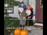 halloween constume adults couples