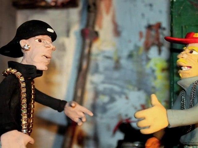 "CHEZ MAC ""Les Bis2ket font du rap"""