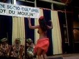 Danse tahitienne, la fête du monde