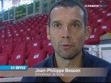 Basket: Vichy - Limoges (l'avant-match)