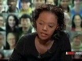 Rala Yade vote Christiane Taubira