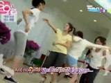 [SNSD Funny Cuts] Dancing Hyoyeon Sooyoung and Tiffany