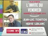 Rencontre avec la CFDT et la CGT de l'Essonne (Partie 1)